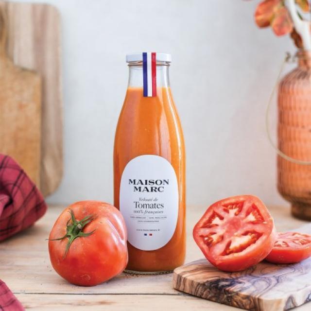 Velouté Tomates 50cl