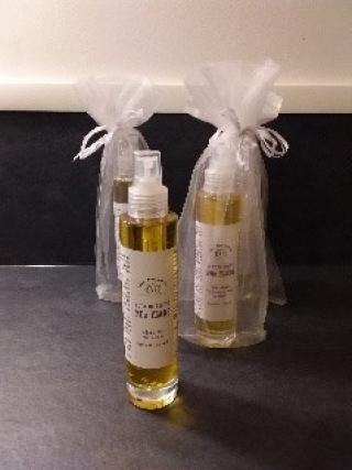 Huile cosmétique Mlle Ylang