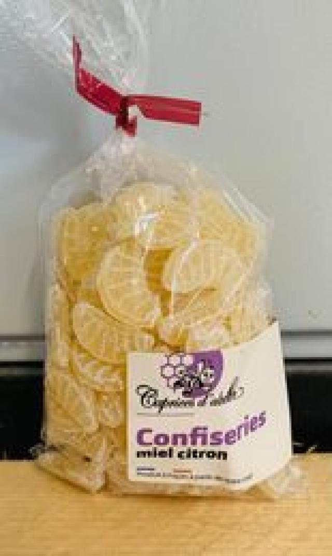 Confiserie Miel & Citron
